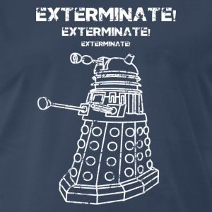 Exterminate! - Men's Premium T-Shirt
