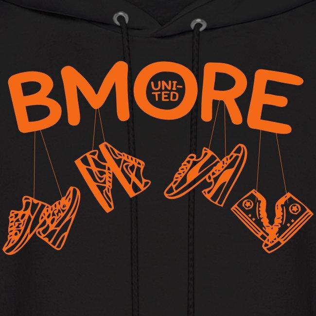 Bmore Baltimore Hoodie