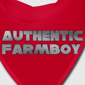 Authentic Farmboy - Bandana