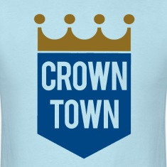 Crown Town T-Shirts