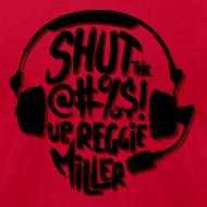 Design ~ Shut Up
