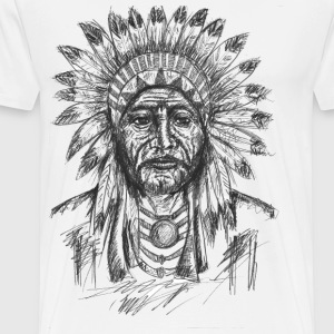 indian - Men's Premium T-Shirt