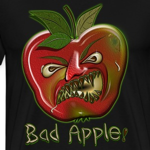 Bad Apple! - Men's Premium T-Shirt