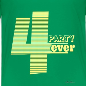Party4ever Baby & Toddler Shirts - Toddler Premium T-Shirt