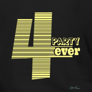 Party4ever Zip Hoodies & Jackets - Men's Zip Hoodie