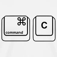 Design ~ Copy & Paste (Mac Copy - Mens)