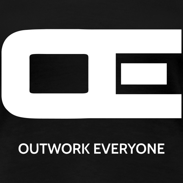 Outwork Everyone Women's T-Shirts - Women's Premium T-Shirt