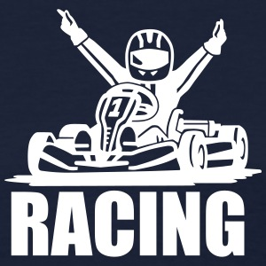 Racing Women's T-Shirts - Women's T-Shirt