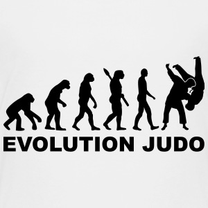 Evolution Judo Kids' Shirts - Kids' Premium T-Shirt