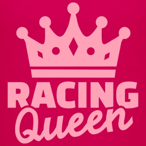Racing queen Kids' Shirts - Kids' Premium T-Shirt