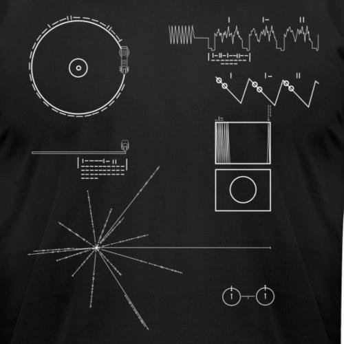 Carl Sagan Voyager Golden Record