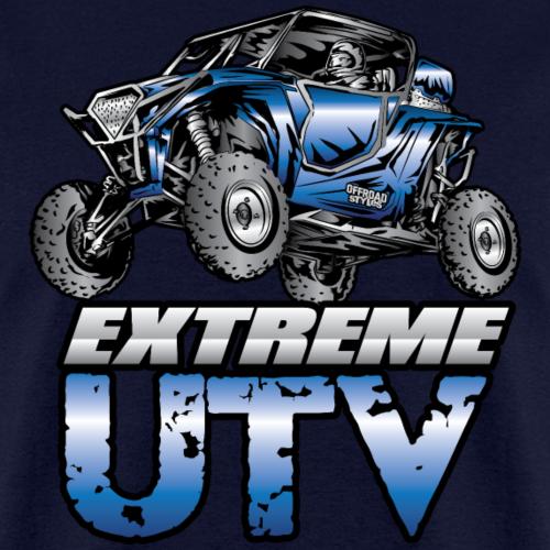 UTV Racer EXTREME Blue