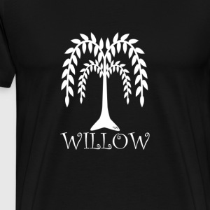 willow tree T-Shirts - Men's Premium T-Shirt