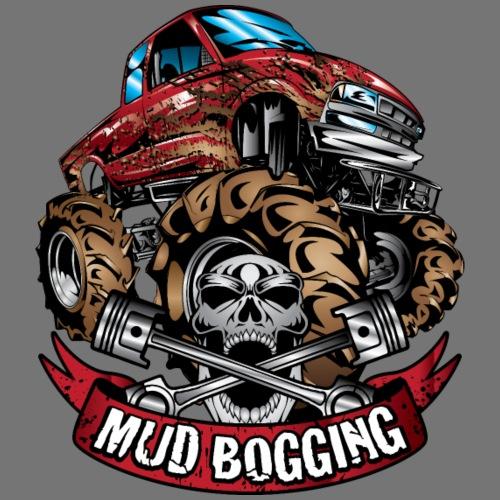 Mud Truck Bogging Shirt