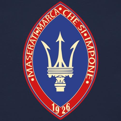 Maserati 1926