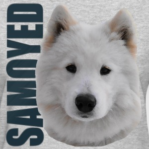 Samoyed Dog Women's T-Shirts - Women's T-Shirt