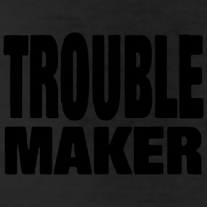 TROUBLE MAKER Bottoms - Leggings by American Apparel
