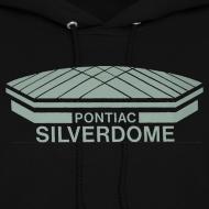 Design ~ Pontiac Silverdome