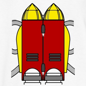 jetpack - Kids' T-Shirt