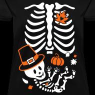 Design ~ Pilgrim Maternity Skeleton - boy