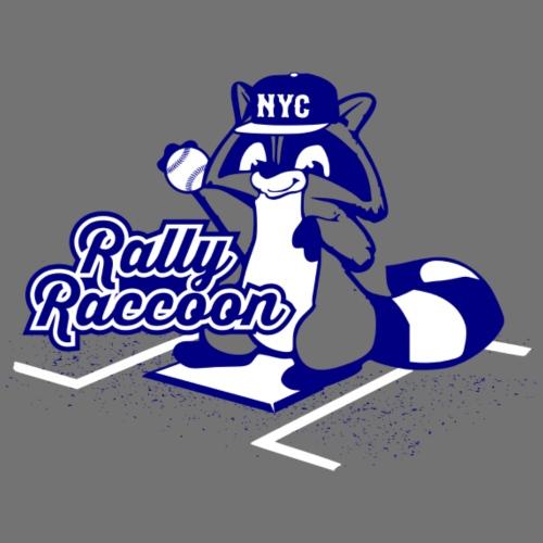 Rally Raccoon