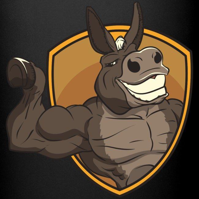 DonkeyKick Mug