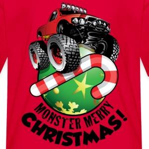 Monster Merry Christmas