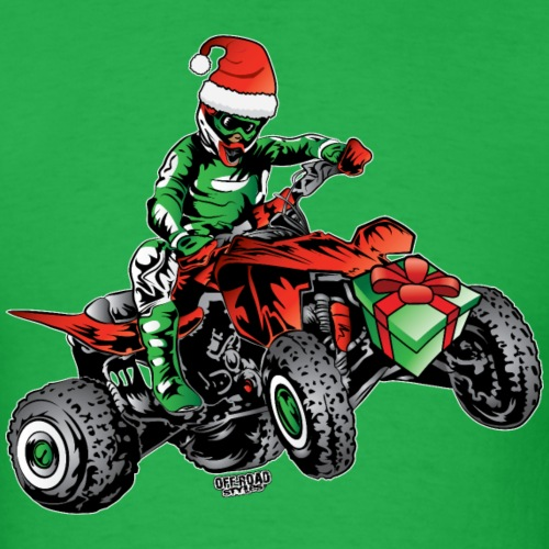 Holiday Quad