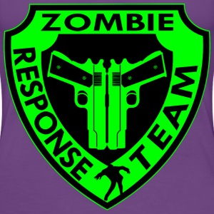 Zombie Outbreak Response Team Gifts | Spreadshirt