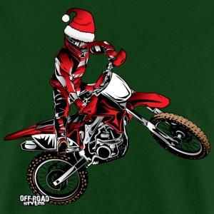 Dirtbiker Christmas