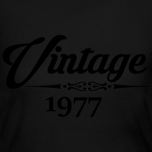 Vintage 1977 Long Sleeve Shirts - Women's Long Sleeve Jersey T-Shirt