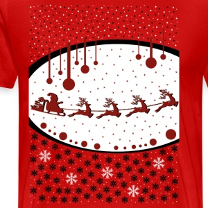 Christmas 2016 T-Shirts - Men's Premium T-Shirt