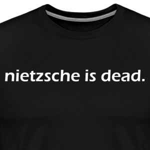 nietzsche's philosophical view religion Buy online philosophy book: philosophical sketches the life and ideas of thirty famous philosophers who changed the world chapter twenty seven: biography, summary of ideas, quotes, pictures of friedrich nietzsche.