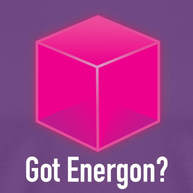 Got Energon?