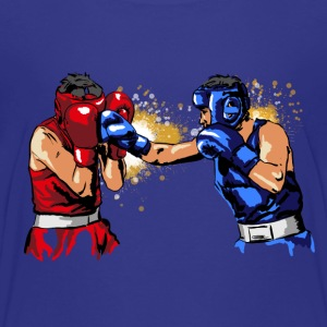 Boxing Baby & Toddler Shirts - Toddler Premium T-Shirt