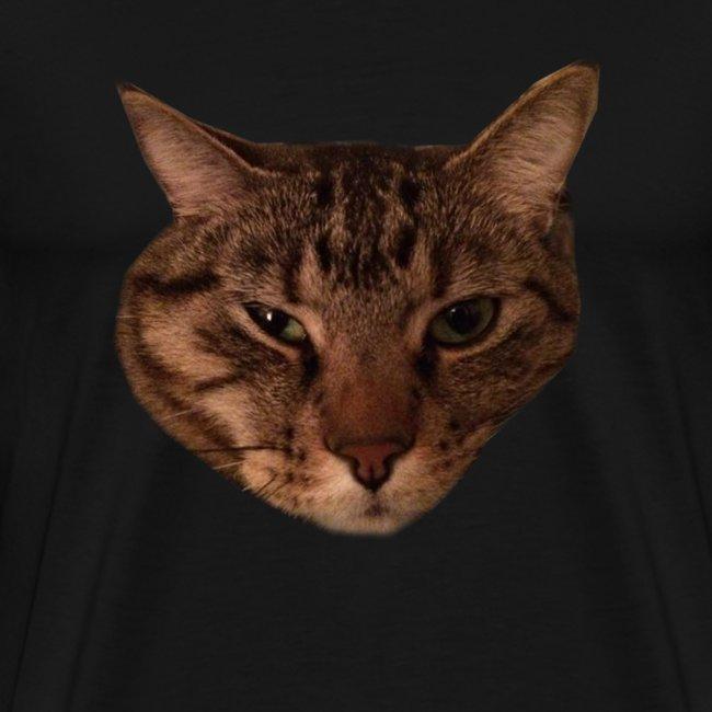 Cat Shirt Mafia!