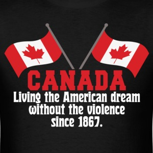 Oh, Canadian Day! T-Shirts - Men's T-Shirt
