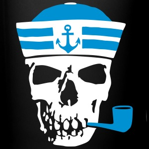 sailor_skull_102015_b_2c Mugs & Drinkware - Full Color Mug