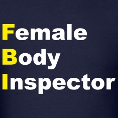 Limitless - Female Body Inspector