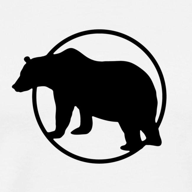 Bear Clan T-shirt