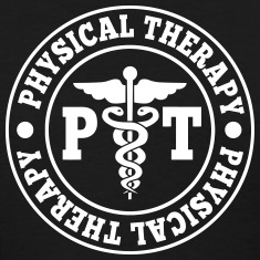 Physical Therapy Women's T-Shirts