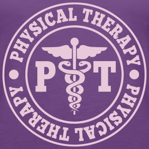Physical Therapy Tanks - Women's Premium Tank Top