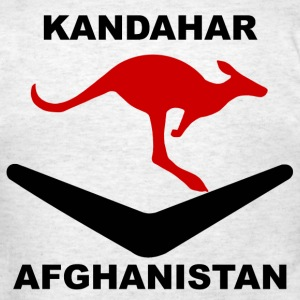 KAF Kandahar T-Shirt - Gray - Men's T-Shirt