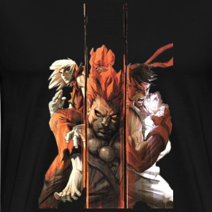 Street  Fighter 6 - Men's Premium T-Shirt