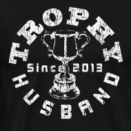 Design ~ Trophy Husband Since 2013