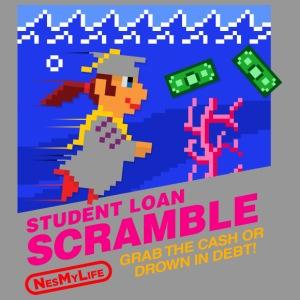 Student Loan Scramble