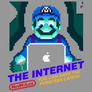 The Internet - NES my life