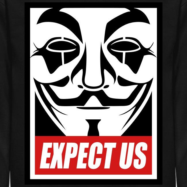 Anonymous long shirt