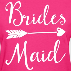 Sugar Bridesmaid  Women's T-Shirts - Women's T-Shirt