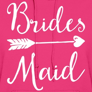 Sugar Bridesmaid  Hoodies - Women's Hoodie